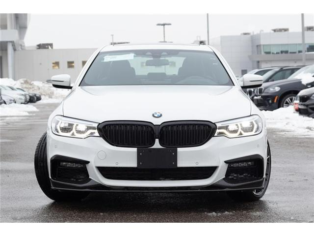 2019 BMW 540i xDrive (Stk: 52480) in Ajax - Image 2 of 22