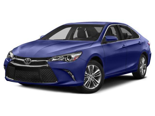 2016 Toyota Camry XSE (Stk: 50335A) in Hamilton - Image 1 of 10