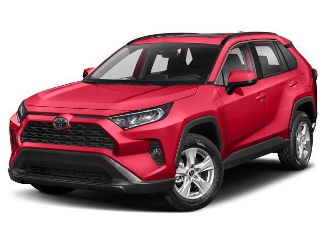 2019 Toyota RAV4 LE (Stk: 167-19) in Stellarton - Image 1 of 9