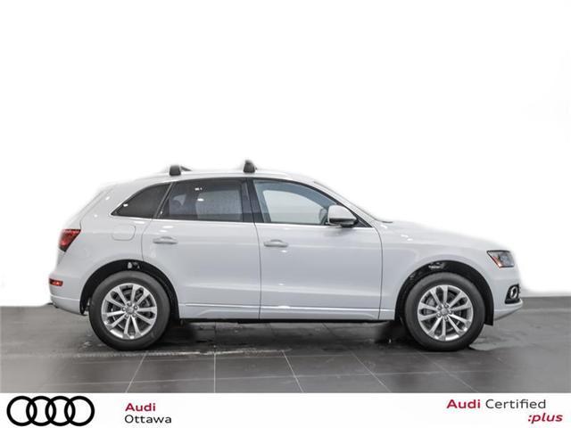 2016 Audi Q5 2.0T Progressiv (Stk: 52255A) in Ottawa - Image 2 of 22