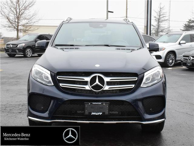 2016 Mercedes-Benz GLE-Class Base (Stk: K3708) in Kitchener - Image 2 of 30