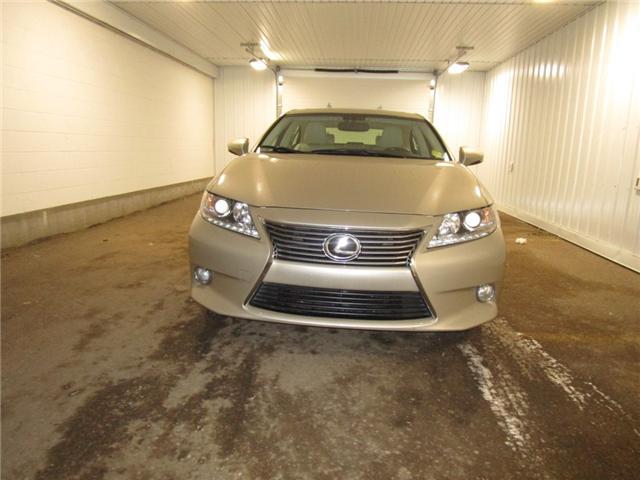 2014 Lexus ES 350 Base (Stk: 1980131) in Regina - Image 2 of 28