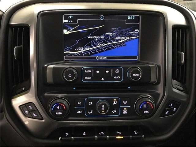 2017 Chevrolet Silverado 1500 LTZ (Stk: 181459) in NORTH BAY - Image 14 of 26