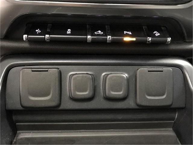 2017 Chevrolet Silverado 1500 LTZ (Stk: 181459) in NORTH BAY - Image 15 of 26
