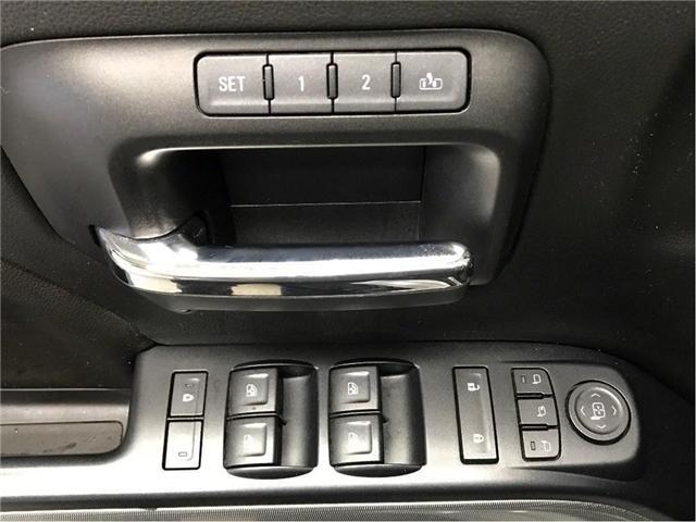 2017 Chevrolet Silverado 1500 LTZ (Stk: 181459) in NORTH BAY - Image 17 of 26