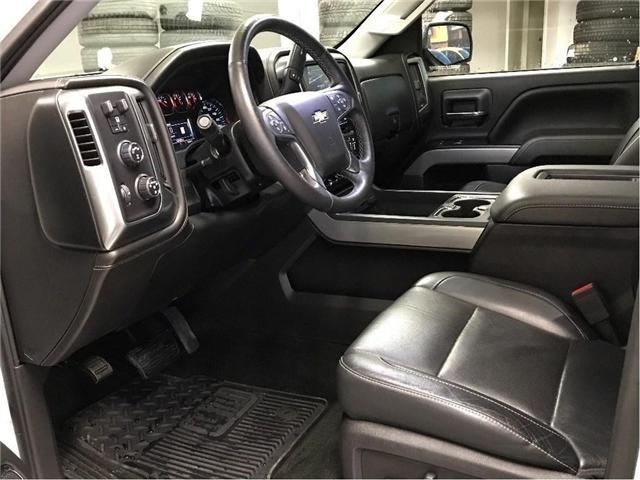 2017 Chevrolet Silverado 1500 LTZ (Stk: 181459) in NORTH BAY - Image 18 of 26