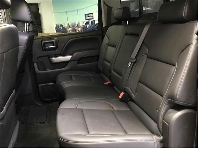 2017 Chevrolet Silverado 1500 LTZ (Stk: 181459) in NORTH BAY - Image 22 of 26