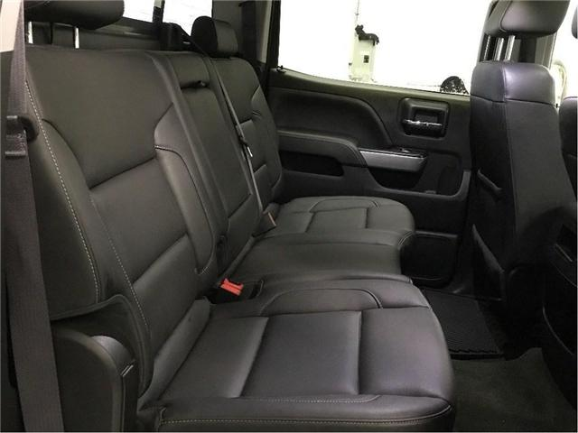 2017 Chevrolet Silverado 1500 LTZ (Stk: 181459) in NORTH BAY - Image 23 of 26