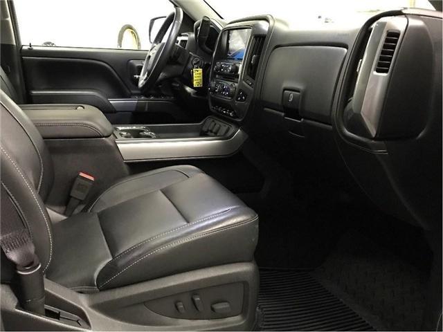 2017 Chevrolet Silverado 1500 LTZ (Stk: 181459) in NORTH BAY - Image 24 of 26