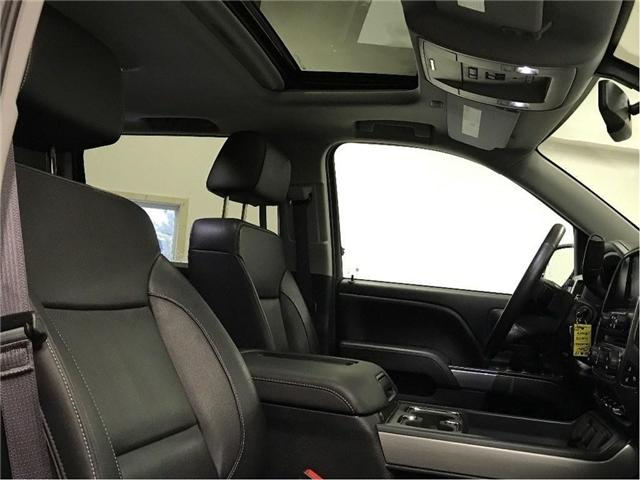 2017 Chevrolet Silverado 1500 LTZ (Stk: 181459) in NORTH BAY - Image 25 of 26