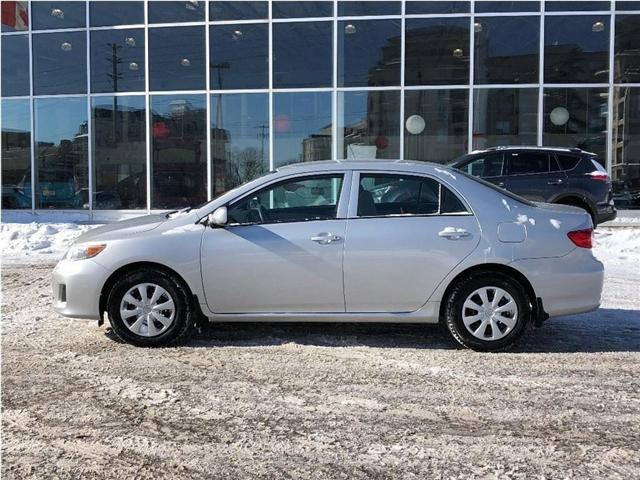 2013 Toyota Corolla CE (Stk: U2104A) in Vaughan - Image 2 of 17