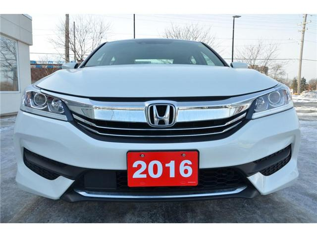 2016 Honda Accord LX (Stk: 6981A) in Gloucester - Image 3 of 27