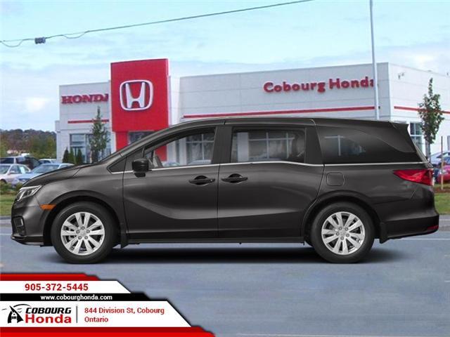 2019 Honda Odyssey LX (Stk: 19154) in Cobourg - Image 1 of 1