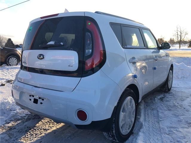 2019 Kia Soul EX+ (Stk: 19041) in Stouffville - Image 3 of 5