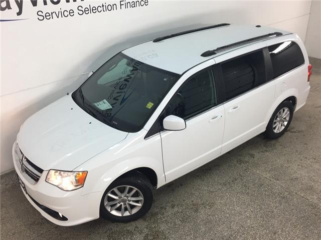 2018 Dodge Grand Caravan CVP/SXT (Stk: 34372W) in Belleville - Image 2 of 30