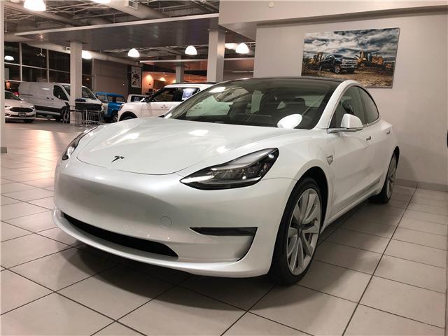 2019 Tesla Model 3  (Stk: OP1925) in Vancouver - Image 1 of 5