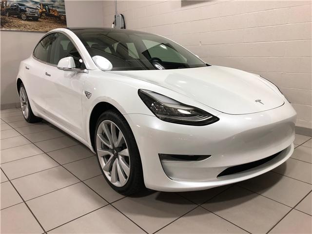 2019 Tesla Model 3  (Stk: OP1925) in Vancouver - Image 2 of 5