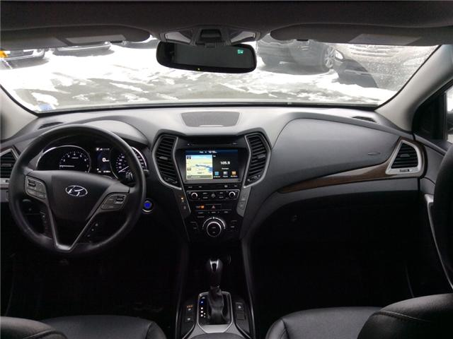 2018 Hyundai Santa Fe Sport 2.0T Limited (Stk: 16423) in Dartmouth - Image 11 of 23