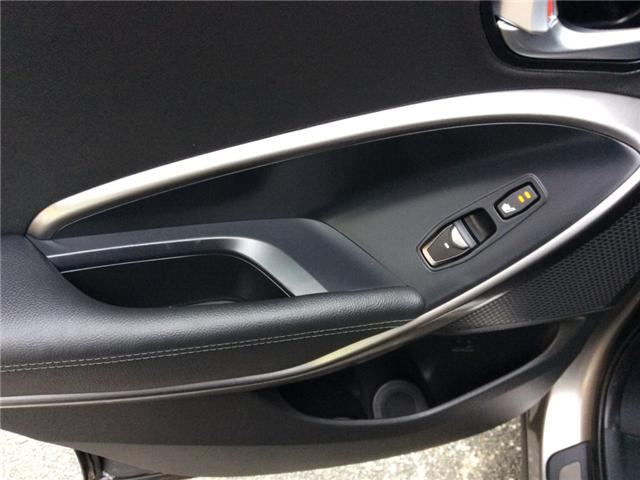 2018 Hyundai Santa Fe Sport 2.0T Limited (Stk: 16423) in Dartmouth - Image 20 of 23