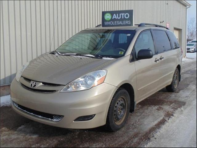 2006 Toyota Sienna  (Stk: S6259B) in Charlottetown - Image 1 of 6
