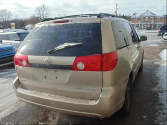 2006 Toyota Sienna  (Stk: S6259B) in Charlottetown - Image 2 of 6