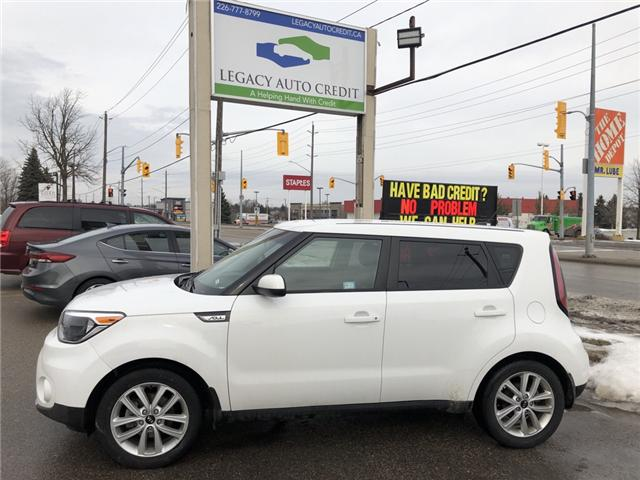 2018 Kia Soul EX (Stk: L9009) in Waterloo - Image 1 of 18