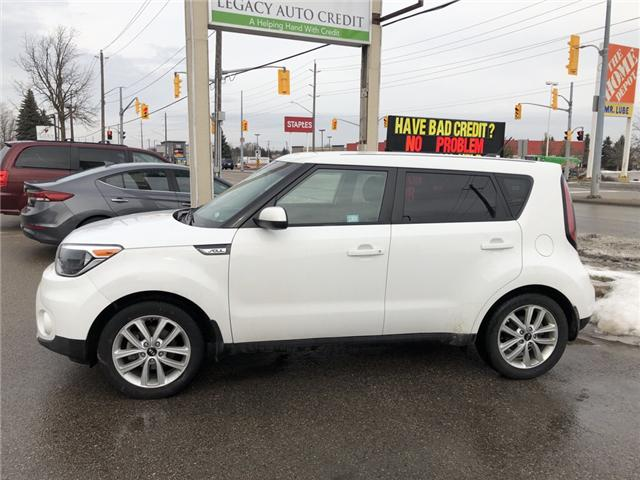 2018 Kia Soul EX (Stk: L9009) in Waterloo - Image 2 of 18