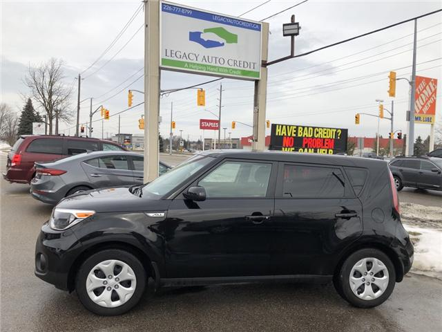 2019 Kia Soul LX (Stk: L9010) in Waterloo - Image 1 of 18