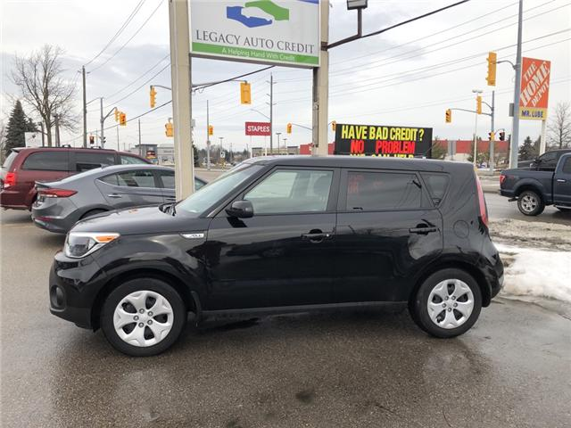 2019 Kia Soul LX (Stk: L9010) in Waterloo - Image 2 of 18