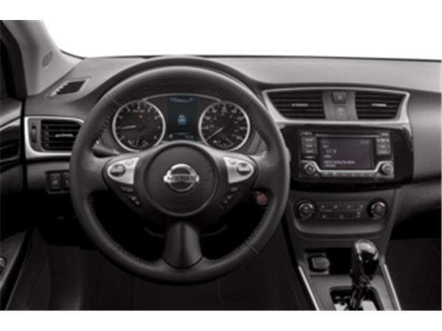 2018 Nissan Sentra 1.8 SV (Stk: 233128) in Truro - Image 2 of 8