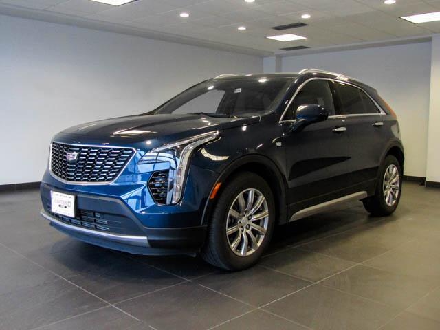 2019 Cadillac XT4 Premium Luxury (Stk: C9-80820) in Burnaby - Image 9 of 24