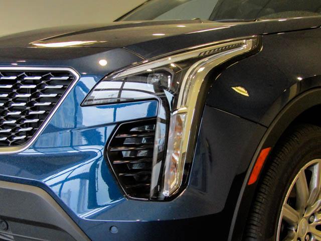 2019 Cadillac XT4 Premium Luxury (Stk: C9-80820) in Burnaby - Image 12 of 24