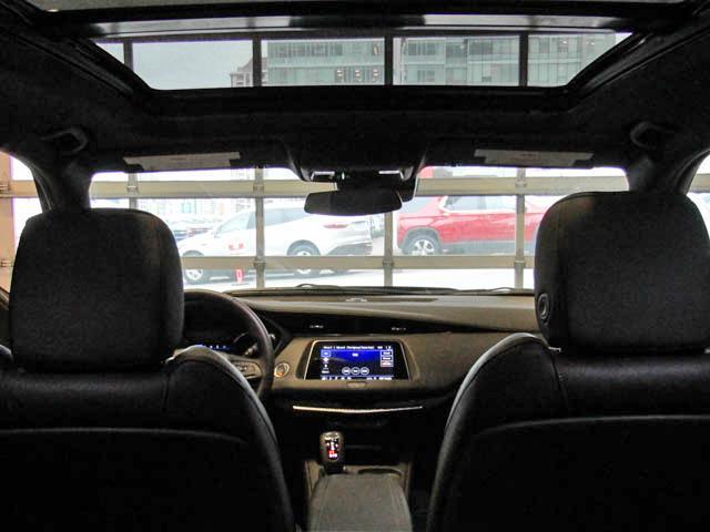 2019 Cadillac XT4 Premium Luxury (Stk: C9-80820) in Burnaby - Image 24 of 24