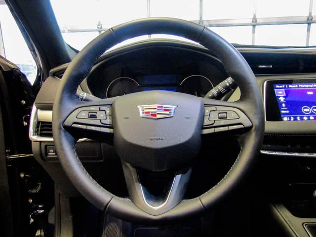 2019 Cadillac XT4 Premium Luxury (Stk: C9-80820) in Burnaby - Image 16 of 24