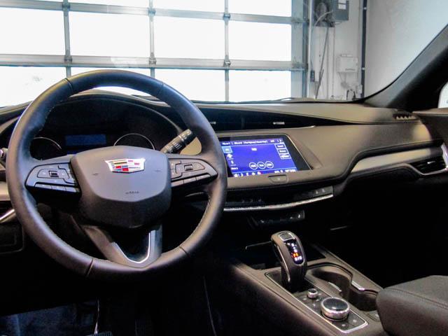 2019 Cadillac XT4 Premium Luxury (Stk: C9-80820) in Burnaby - Image 17 of 24