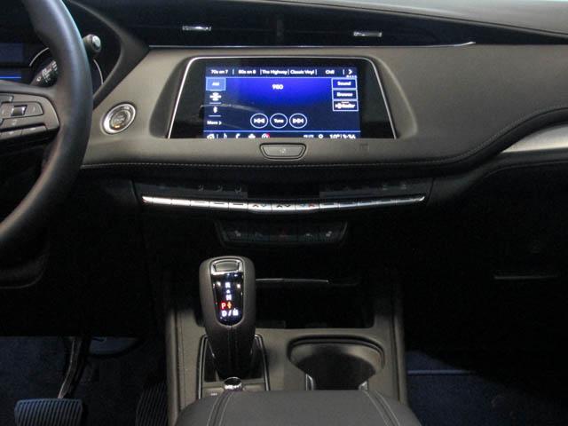2019 Cadillac XT4 Premium Luxury (Stk: C9-80820) in Burnaby - Image 19 of 24