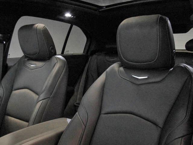 2019 Cadillac XT4 Premium Luxury (Stk: C9-80820) in Burnaby - Image 18 of 24