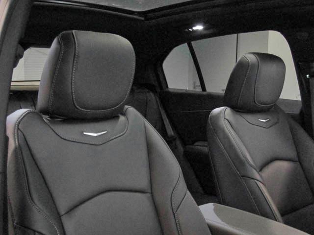 2019 Cadillac XT4 Premium Luxury (Stk: C9-80820) in Burnaby - Image 20 of 24