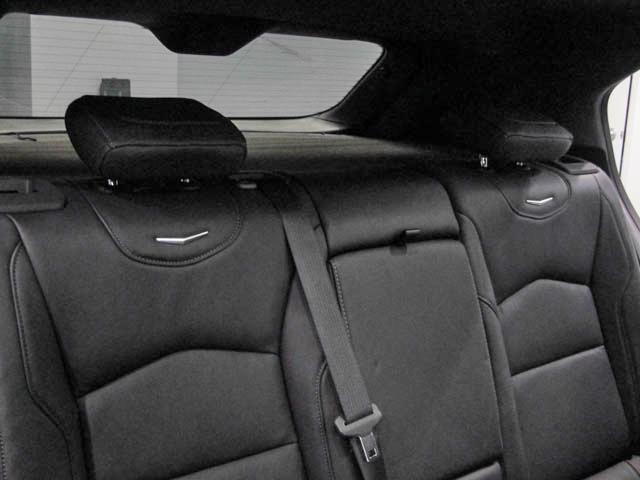 2019 Cadillac XT4 Premium Luxury (Stk: C9-80820) in Burnaby - Image 21 of 24