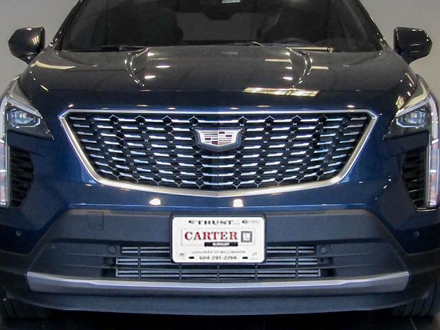 2019 Cadillac XT4 Premium Luxury (Stk: C9-80820) in Burnaby - Image 11 of 24