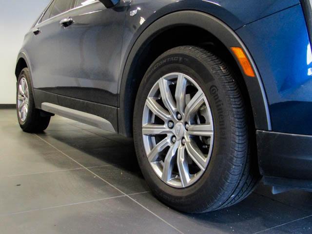 2019 Cadillac XT4 Premium Luxury (Stk: C9-80820) in Burnaby - Image 14 of 24