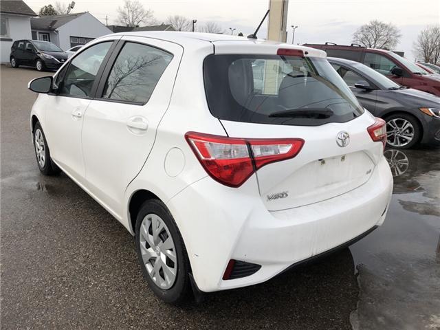 2018 Toyota Yaris LE (Stk: L9012) in Waterloo - Image 3 of 18