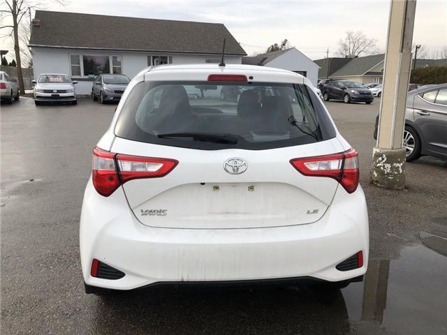 2018 Toyota Yaris LE (Stk: L9012) in Waterloo - Image 4 of 18