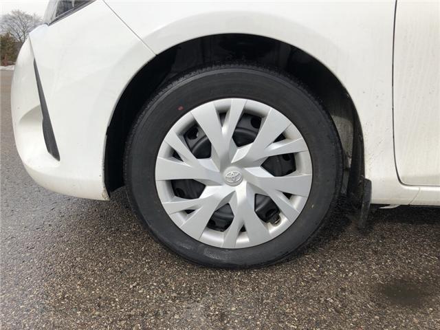 2018 Toyota Yaris LE (Stk: L9012) in Waterloo - Image 9 of 18