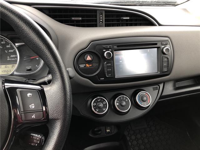 2018 Toyota Yaris LE (Stk: L9012) in Waterloo - Image 16 of 18