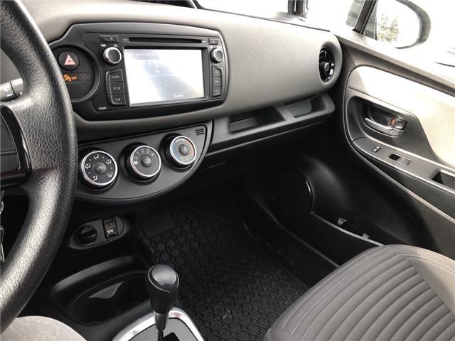 2018 Toyota Yaris LE (Stk: L9012) in Waterloo - Image 18 of 18