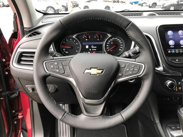 2019 Chevrolet Equinox LT (Stk: 9E47170) in North Vancouver - Image 5 of 14
