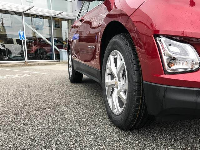 2019 Chevrolet Equinox LT (Stk: 9E47170) in North Vancouver - Image 14 of 14