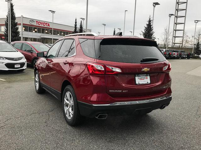 2019 Chevrolet Equinox LT (Stk: 9E47170) in North Vancouver - Image 3 of 14