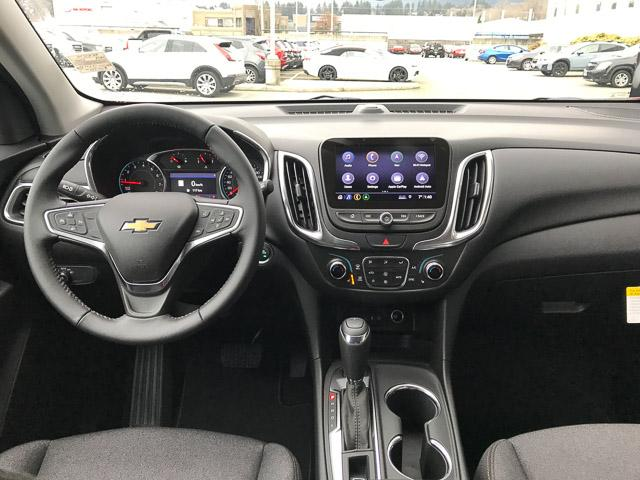 2019 Chevrolet Equinox LT (Stk: 9E47170) in North Vancouver - Image 9 of 14